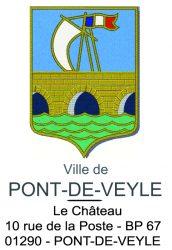Pont de Veyle – Ain (01)
